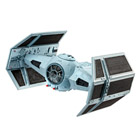 Maquette Dark Vador TIE Fighter Star Wars
