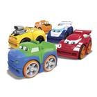 Voiture pompier, police ou camion