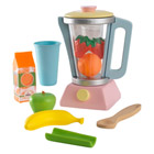 Set Smoothie Pastel