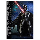 Tapis Stars Wars Dark Vador