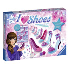 Jeu I love shoes