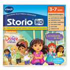 Jeu hd Dora and friends