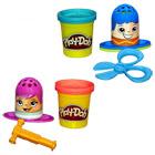 Play Doh Mini coiffeur