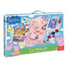 Kit créatif 3 en 1 Peppa Pig