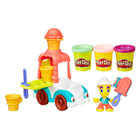 Play Doh Town Marchand de Glaces