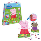 Mosaic Peppa Pig