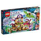 41176-Lego elves marche secret