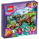 Lego friends gamme lego fille king jouet - Salon de coiffure lego friends ...