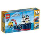31045-L'explorateur des océans