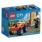 60105-Le 4x4 des pompiers