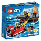60106-Ensemble de démarrage pompiers