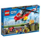 60108-L'unité de secours des pompiers