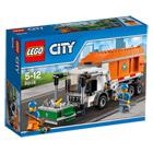 60118-Le camion poubelle