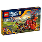 70316-Lego nexo knights char malefique
