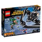 76046-Lego Super Heroes la bataille dans le ciel