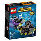76061-Mighty Micros : Batman contre Catwoman