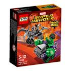 76066-Mighty Micros : Hulk contre Ultron
