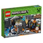 21124-Minecraft Le portail de l'air