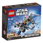 75125-Resistance X-Wing Fighter