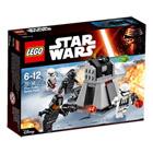 75132-Star Wars Combat du Premier Ordre