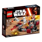 75134-Combat de l'Empire Galactique Star Wars