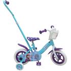 """Vélo 10"""" La Reine des Neiges"""