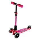 Patinette 3 roues Twist Rose