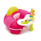 Cotoons Cosy seat rose