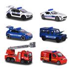 Véhicule Premium SOS Cars
