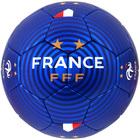Ballon FFF Foot métalisé