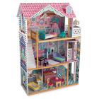 Maison de poupée Annabelle