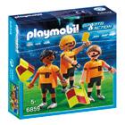 6859-Trio Arbitral - Playmobil