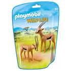 6942-Gazelles - Playmobil Wild Life