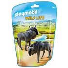 6943-Gnous  - Playmobil Wild Life