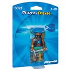 6822-Flibustier - Playmobil
