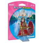 6825-Princesse Indienne