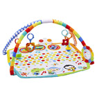 Fisher-price tapis musical