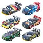 Cars Véhicules Carbon Racer