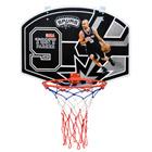 Panneau de basket mural NBA