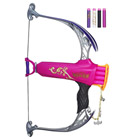 Nerf Rebelle Charmed Arc Indomptable