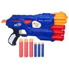 Pistolet Nerf Elite Dual Strike