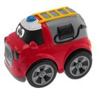 Véhicule Turbo Worker Pompier