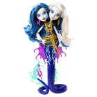Poupée Monster High Peri et Pearl Serpentine