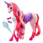 Licorne chevelure magique pour Barbie