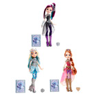 Ever After High Poupée Dragon Games