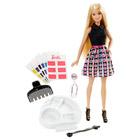 Barbie teintures fantastiques