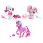 Animal Chevelure Magique Barbie