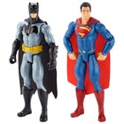 Batman pack de 2 figurines 30cm