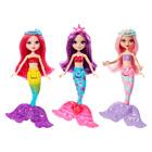 Barbie Petite Sirène Multicolore
