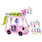 Mini Bus Littlest Petshop
